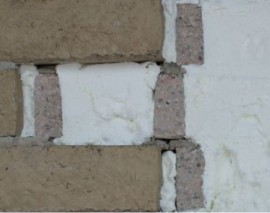 Block Wall Insulation